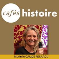 La reine au Moyen Âge. Le pouvoir au féminin - Café Histoire avec Murielle Gaude-Ferragu