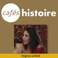 Auguste et les femmes fatales - Virginie GIROD - Café Histoire