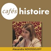 Les murs dans l'histoire - Café Histoire avec Alexandra NOVOSSELOFF