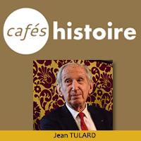 Jean Tulard - Pour ou contre le film historique - Café Histoire