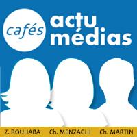 Lecteurs, téléspectateurs et auditeurs face à l'audiovisuel français - Café Médias