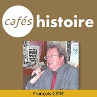 François GÉRÉ - L'Iran et le nucléaire, les tourments perses - Café Histoire