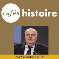 Alain BERGOUGNIOUX