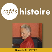 La Chine de Ci Xi (Tseu Hi) - Café Histoire avec Danielle ELISSEEFF