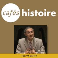 Pierre LORY - Histoire de l'islam - Café Histoire