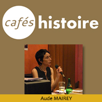Aude Mairey - Café Histoire sur Richard III