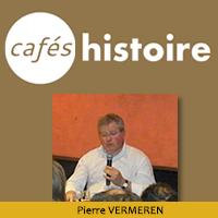 Pierre VERMEREN : Café Histoire sur Idées reçues sur l'histoire récente du monde arabe