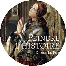 Café Histoire : Peindre l'histoire